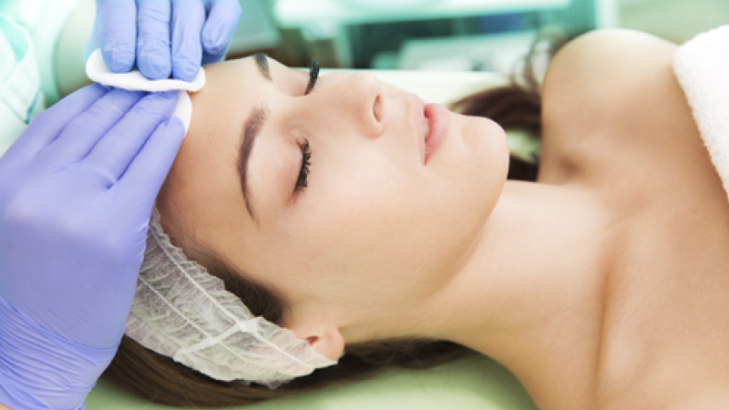 FHMC Chemical Peel Services