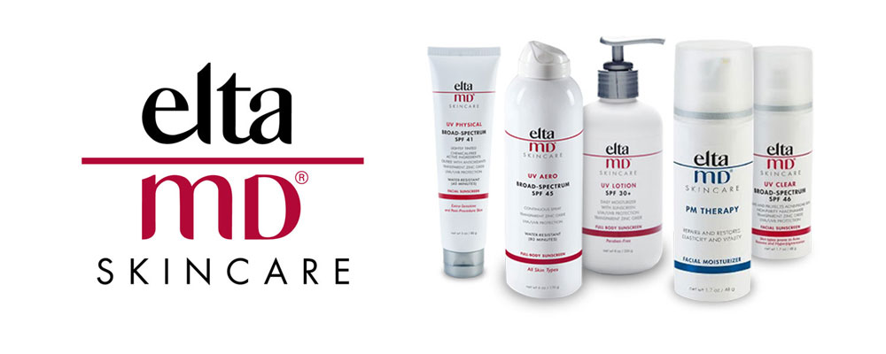 elta-md - FHMC Skin Care Products Services