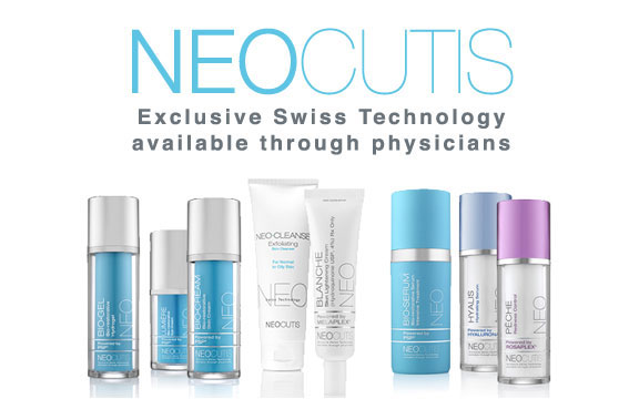 Neocutis-FHMC Skin Care Products Services