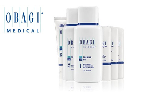 Obagi-FHMC Skin Care Products Services