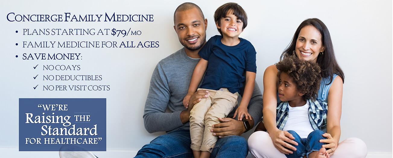 Benefits Of Concierge Medicine