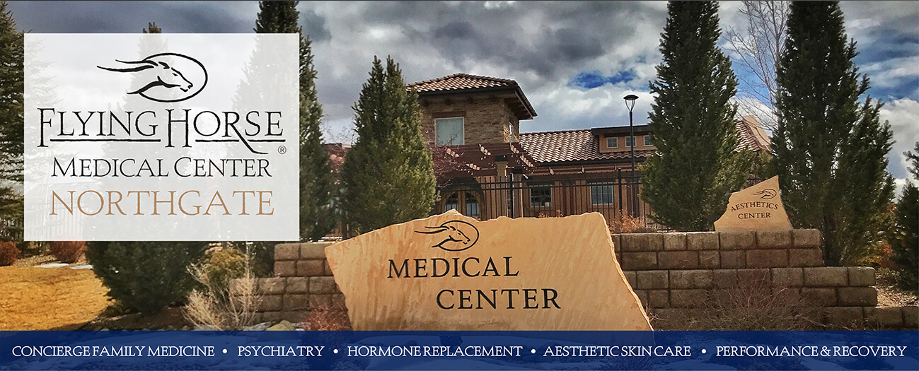 Flying Horse Medical Center & Aesthetics Northgate