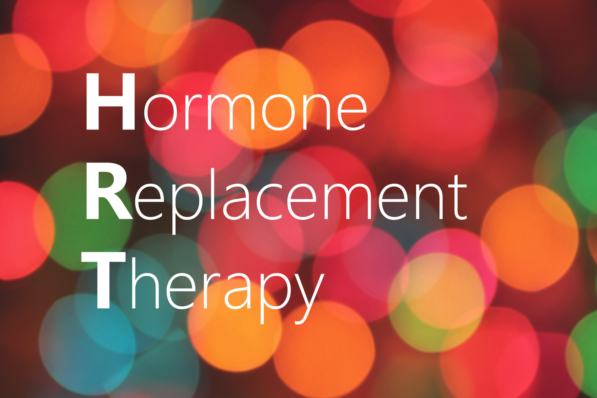 9 Things You Need to Know About Hormone Replacement Therapy For Women